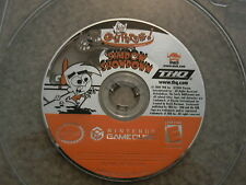 ***FAIRLY ODD PARENTS SHADOW SHOWDOWN NINTENDO GAMECUBE GAME DISC ONLY***