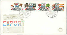 Netherlands 1981 Exports FDC First Day Cover #C20289