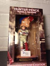 PHILADELPHIA PHILLIES HUNTER PENCE BOBBLE HEAD DOLL SGA 2012 LIBERTY MUTUAL