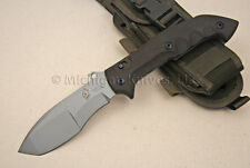 FOX Knife - Meskwaki Folding Trakker / Tracker - FX-500 - Top Quality