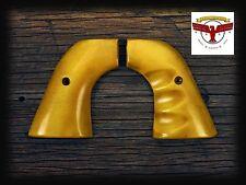 U.S. Fire Arms SAA JOHN WAYNE MAGNA-TUSK™ AGED IVORY GRIPS ~ U.S.F.A. USFA ^