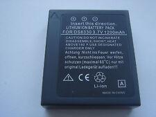 Batterie pour Megapix Vx8 NEUVE en France