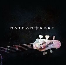 Nathan East - Nathan East [New CD] UK - Import