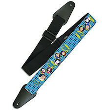 Family Guy Guitar Strap. Family Guy Group - Sale Half Price