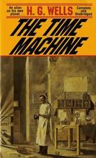 The Time Machine-ExLibrary
