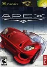Apex - Original Xbox Game