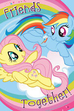MY LITTLE PONY Poster - FRIENDS TOGETHER - NEW MY LITTLE PONY POSTER PP33956