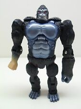 Transformers Animorphs 1999 Hasbro MARCO GORILLA Action Figure NOT Complete