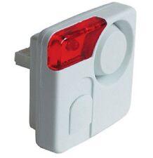 Dencon Telephone Bell Ringer LED Indicator Flashing Light Alert