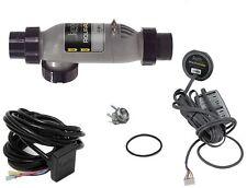 Jandy AquaPure PLC1400 - COMPLETE KIT Saltwater Cell, Sensor, Cable, Union - NEW