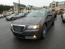 Chrysler: 300 Series 300S