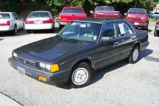 Honda : Accord LX AUTO 53K SEE 60 PHOTOS A NEAT PART OF BIG 80'S