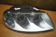 Original VW Touareg 7L phares xénon à l'avant droite 7L6941016AP VALEO