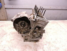 99 R1 YZFR1 YZF R 1 1000 Yamaha engine crank case cases block bottom cylinders