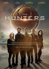 THE HUNTERS [796019827577]  DVD & Digital copy