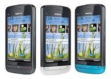 Nokia C5-03 5 MP Camera With Wi-fi and 3G Mobile Phone
