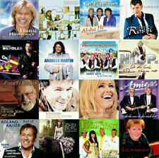 --- 101 Super SCHLAGER-HITS Midifiles Collection - Midi-MAX! ----