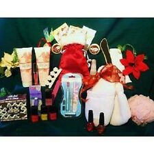 31pc OPI Spa Gift Set(G22)w/ Slippers, Lotions, Electric Nail File & MUCH MORE!*