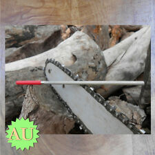 Diamond Chainsaw File - 7/32 - Never goes blunt, save money & time sharpening