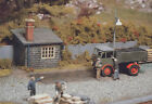 Ratio OO Gauge Railway/Buildings and Scenery Plastic Kit No:524 Weighbridge.