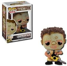 The Texas Chainsaw Massacre - Leatherface Funko Pop! Movies Toy