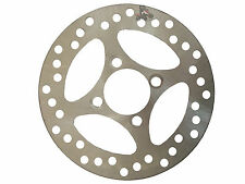 Genuine Yamaha 700 Raptor Rear Brake Disc Quad Bike