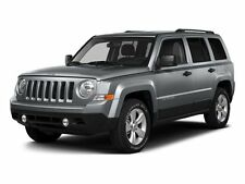 Jeep : Patriot Sport