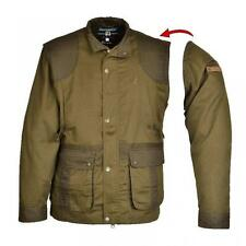 VESTE DE CHASSE PERCUSSION SAVANE MACHE DETACHABLE TAILLE S  - 1351