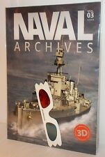 Kagero 92003 - Naval Archives, Vol.3 - New (Book)