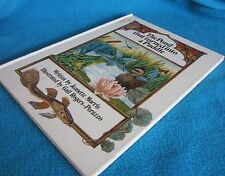 The Pond that Turned Into a Puddle ~ Jeanette Morris & Gail Rogers-Perazzo.  Hb