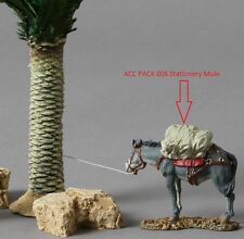 THOMAS GUNN FRENCH FOREIGN LEGION ACCPACK006 STATIONARY DONKEY MIB