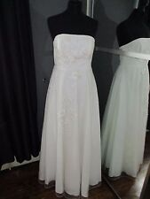 NEW M&S SIZE 12 wedding,evening,prom,vintage, dance,