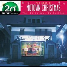 Various Artists - Motown: Christmas Coll - 20th Century Masters / Various [New C