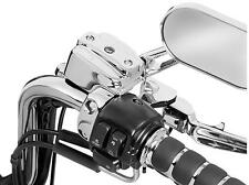 Kuryakyn Chrome Brake Clutch Perch Control Dress Up Kit Harley Touring Trike FL