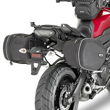 GIVI SPECIFIC SIDE BAGS HOLDER SOFT EASYLOCK YAMAHA MT-09 TRACER 15-16 TE2122