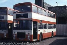 Greater Manchester Volvo Ailsa 1446 Bus Photo