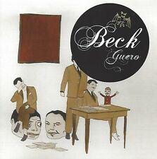 BECK / GUERO * NEW CD 2005 * NEU *
