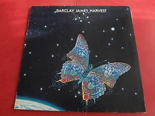 Barclay James Harvest - 3 70ties LP's Eyes Of The Universe, XII, Octoberon mint