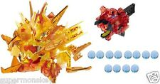 TAKARA TOMY CROSS FIGHT CB-83 B-DAMAN DX DRIVE GARUBURN ULTIMATE SET+CB 21