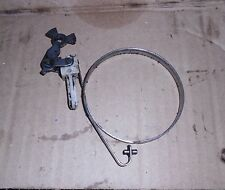 Husqvarna 357 / 359 Chainsaw OEM brake band