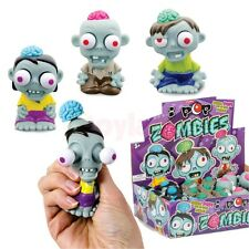 I POP ZOMBIES BRAIN EYES POP OUT FIGURE BOY XMAS GIFT CHRISTMAS STOCKING FILLER