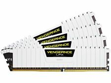 CORSAIR Vengeance LPX 32GB (4 x 8GB) 288-Pin DDR4 SDRAM DDR4 2666 (PC4 21300) De