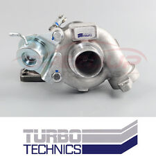 GENUINE TURBO TECHNICS Turbo Charger for Peugeot 206 / 207 / 307 / 308 07508