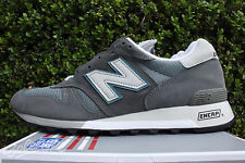 NEW BALANCE 1300 SZ 12 CLASSICS CL GREY BLUE WHITE MADE IN USA M1300CL