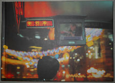Bus Stopping by Stephen Black (FIRST EDITION, #250 of 1000 COPIES)