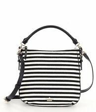Kate Spade Striped Cobble Hill Small Ella
