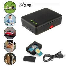 Global Localizador Real Mini Tiempo Coche Niños A8 GSM/GPRS/GPS Rastreador Trac