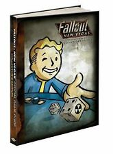 Fallout New Vegas Collector's Edition: Prima Official Game Guide by Hodgson, Da