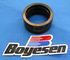 HONDA TRX 250R TRX250R BOYESEN RAD VALVE REPLACEMENT BOOT NEW FOR KEIHIN PWK
