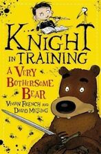 French, Vivian-Very Bothersome Bear  BOOK NEW